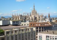 Foto Duomo di Milano